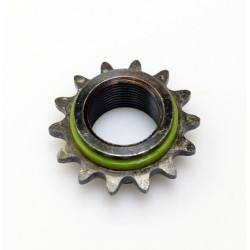 14 Tooth Quiet Sprocket—Model D and E